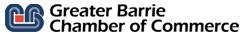 Greater Barrie Chamber of Commerce Member
